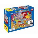 Puzzle 108 pz Maxi Double-Face Disney Dumbo Art.31689