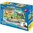 Puzzle 108 pz Maxi Double-Face Disney The Jungle Book Art.31665