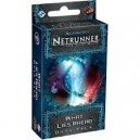 What Lies ahead : exp Android Netrunner