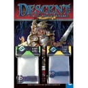 SAFEGAME Descent 2a edizione - Conversion kit ITA + 100 bustine adatte