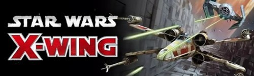 STAR WARS X-WING ITA