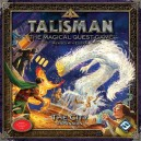 The CIty: Talisman - espansione ENG