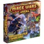Mage Wars: Forcemaster vs Warlord expansion set
