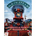 Age of Steam - France/Germany