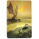 Dixit: carta promo Dragon