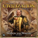 Wisdom and Warfare : Sid Meier's Civilization Expansion