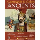 Command & colors Ancients GMT4th printing