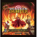 Fire at will : Dungeon Fighter