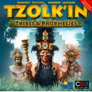 Tzolk'in:The Mayan Calendar - Tribes &  Prophecies