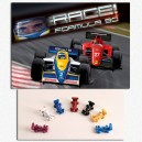 BUNDLE Race Formula 90 + Kit Miniature Cars in metallo