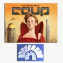 SAFEGAME The resistance: Coup
