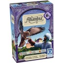 The Falconers: Alhambra 6 Expansion ENG