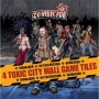Toxic City Mall Tiles (espansione Zombicide)