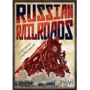 Russian Railroads ENG