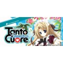 Romantic Vacation: Tanto Cuore expansion