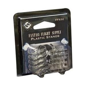 Basette in plastica FFG (Plastic Stands) 10 pz