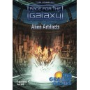 Alien Artifacts: Race for the Galaxy