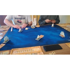 Game Mat : Sails of Glory SGN501A