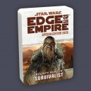 Survivalist Specialization Deck: Edge of the Empire