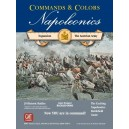 The Austrian Army: Command & Colors - Napoleonics