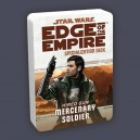 Mercenary Soldier Specialization Deck: Edge of the Empire