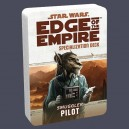 Pilot Specialization Deck: Edge of the Empire