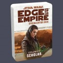 Scholar Specialization Deck: Edge of the Empire
