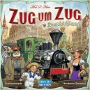 Ticket to Ride: Germany (Zug um Zug: Deutschland) DEU