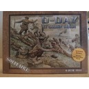 D-Day at Omaha Beach 3nd Edition (mounted board)