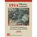 1914 Offensive a Outrance