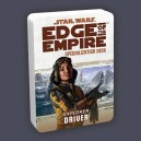 Driver Specialization Deck: Edge of the Empire
