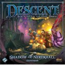 Shadow of Nerekhall - Descent: Journeys in the Dark (Second Edition)