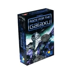 Race for the galaxy ITA