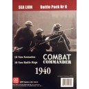 Sea Lion: Combat Commander Battle Pack 6