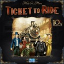 Ticket to Ride :10th Anniversary