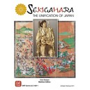 Sekigahara: Unification of Japan 2nd Ed. GMT /itaA4+