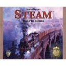 Steam Rails to Riches /itaA4+