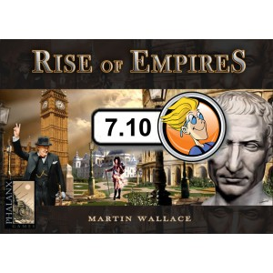 Rise Of Empires  Eng