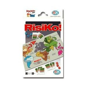 Risiko pocket ENG