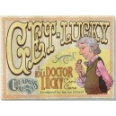 Get Lucky: Kill Doctor Lucky Card Game