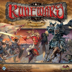 Runewars  Revised edition ENG