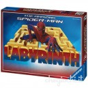 The Amazing Spiderman Labyrinth
