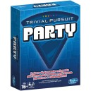 Trivial Pursuit Party