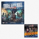 BUNDLE Toxic City Mall + TCM Tiles
