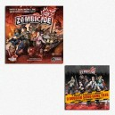 BUNDLE Zombicide ITA + Season 1 Tiles