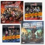 MEGABUNDLE Zombicide ITA + Season 1 Tiles + Toxic City Mall ITA + TCM Tiles