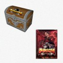 BUNDLE Dungeon Roll + Hero Booster Pack 1