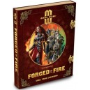 Forged in Fire Spell Tome: Mage Wars