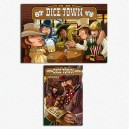 BUNDLE Dice Town + Extension