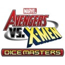 Avengers vs. X-Men Gravity Feed: Marvel Dice Masters 5 packs + Starter